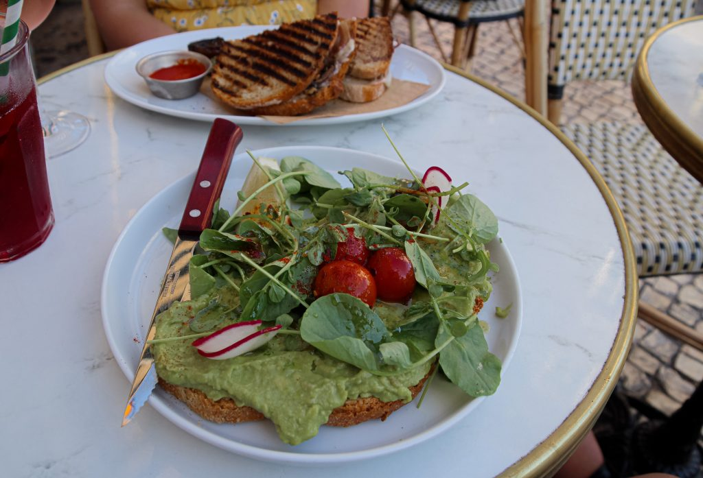 Food Lissabon