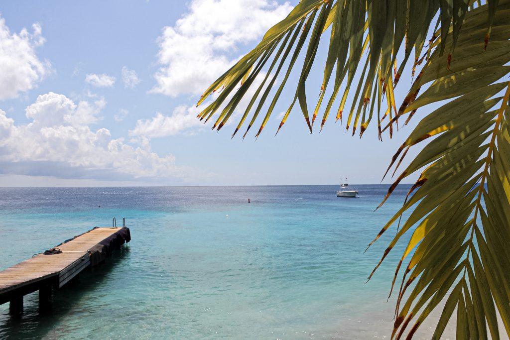 Playa-Kalki-Curaçao