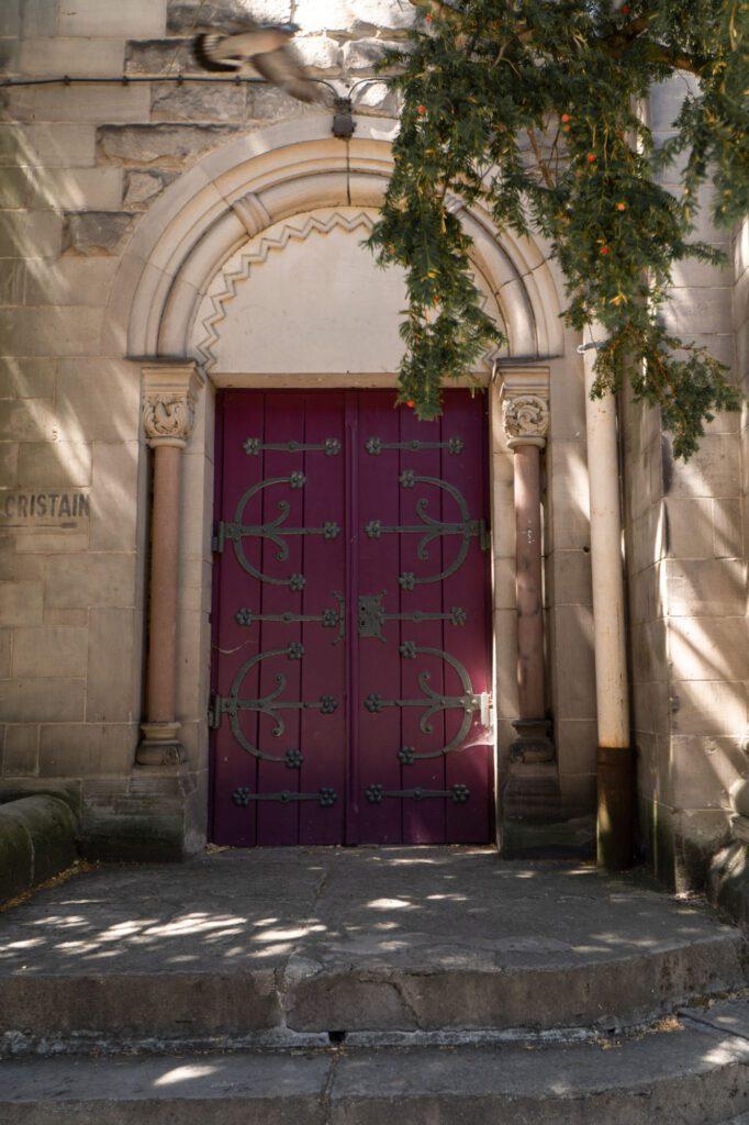 New Temple, Metz
