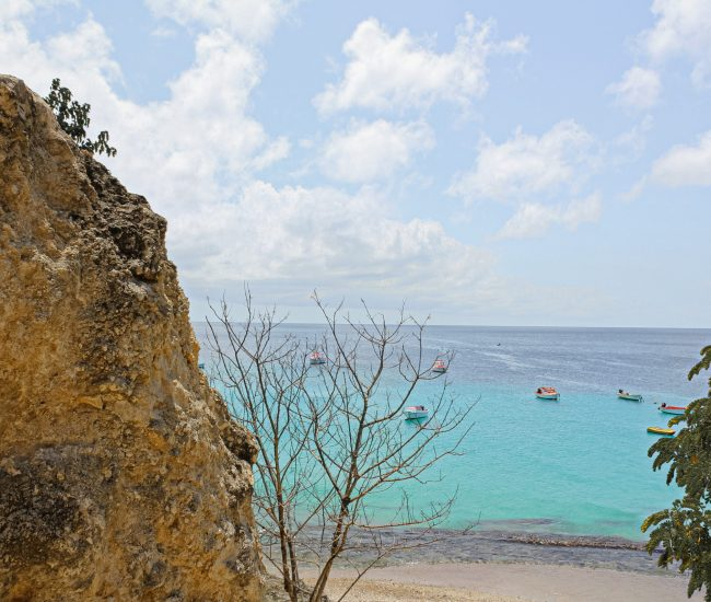 Curacao view